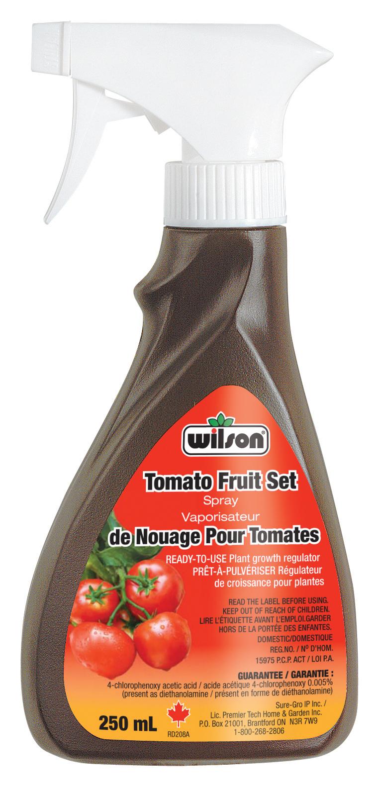 1368870 Wilson Tomato Fruit Set 250ml Hi Res