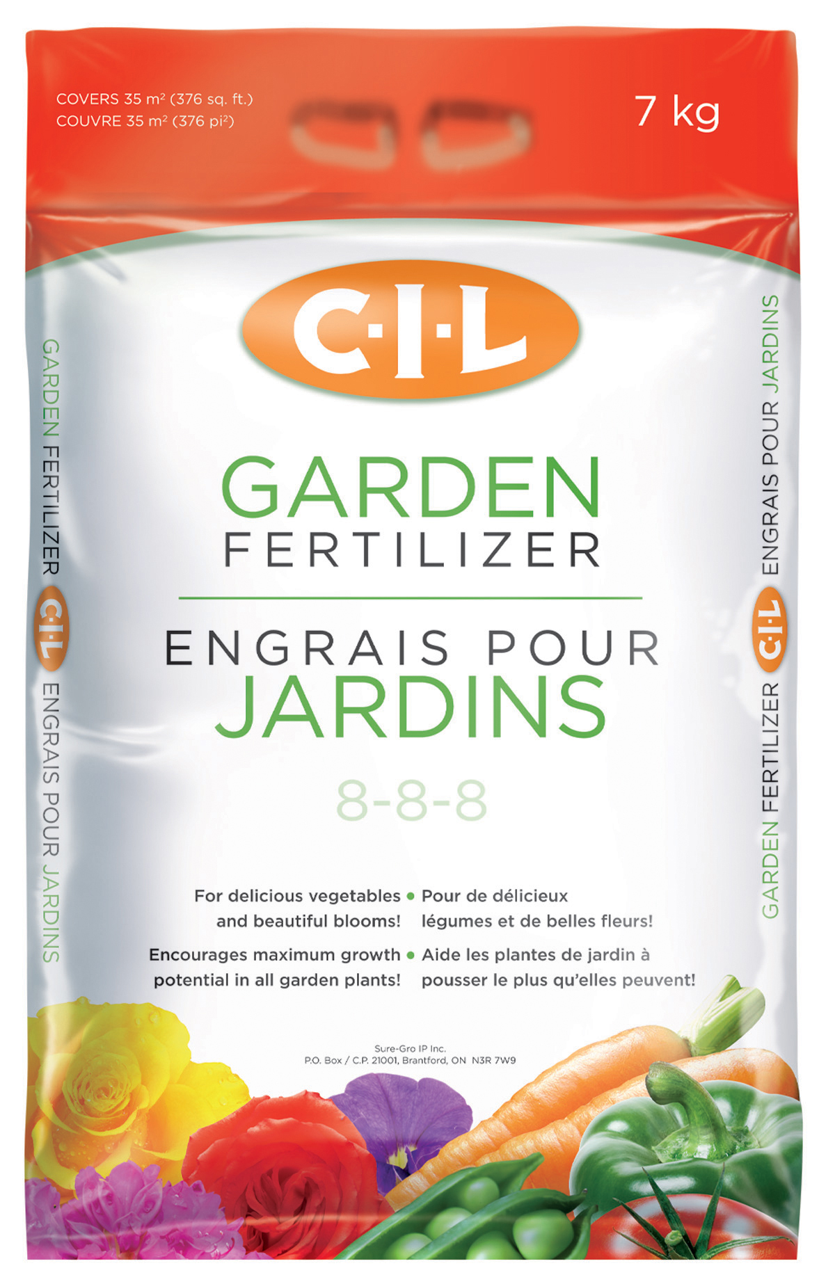 2001551 CIL Garden Fert 8-8-8 7kg Hi ResRGBweb