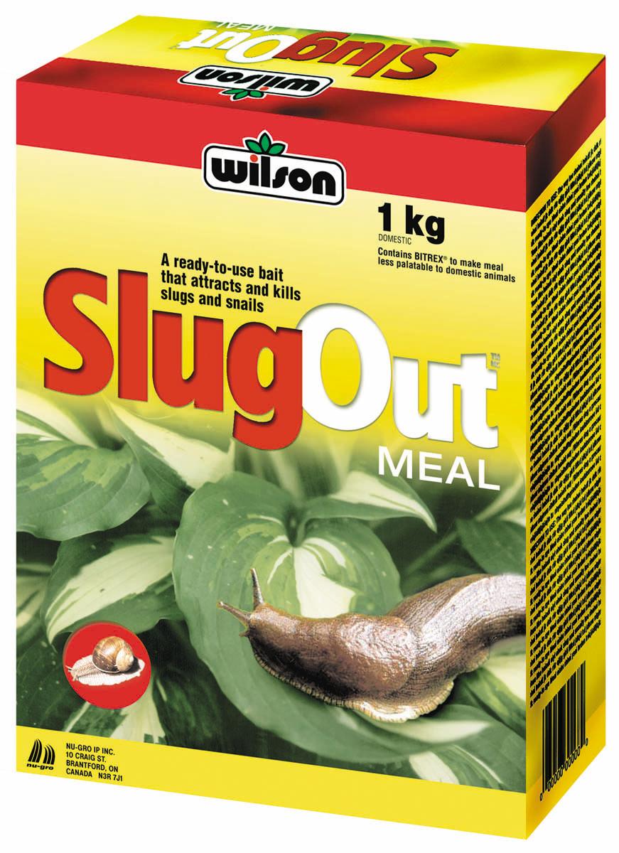 7302850 Wilson SlugOut Meal 1kg Hi Res E