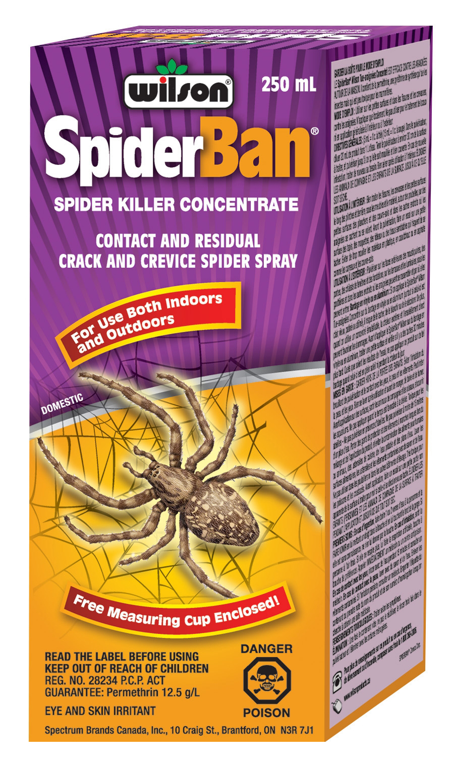7306370 Wilson SpiderBan Conc Hi Res E