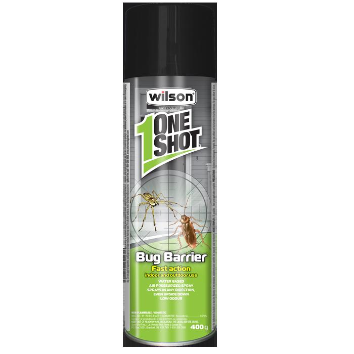 7306470 Wilson OneShot Bug Barrier EN