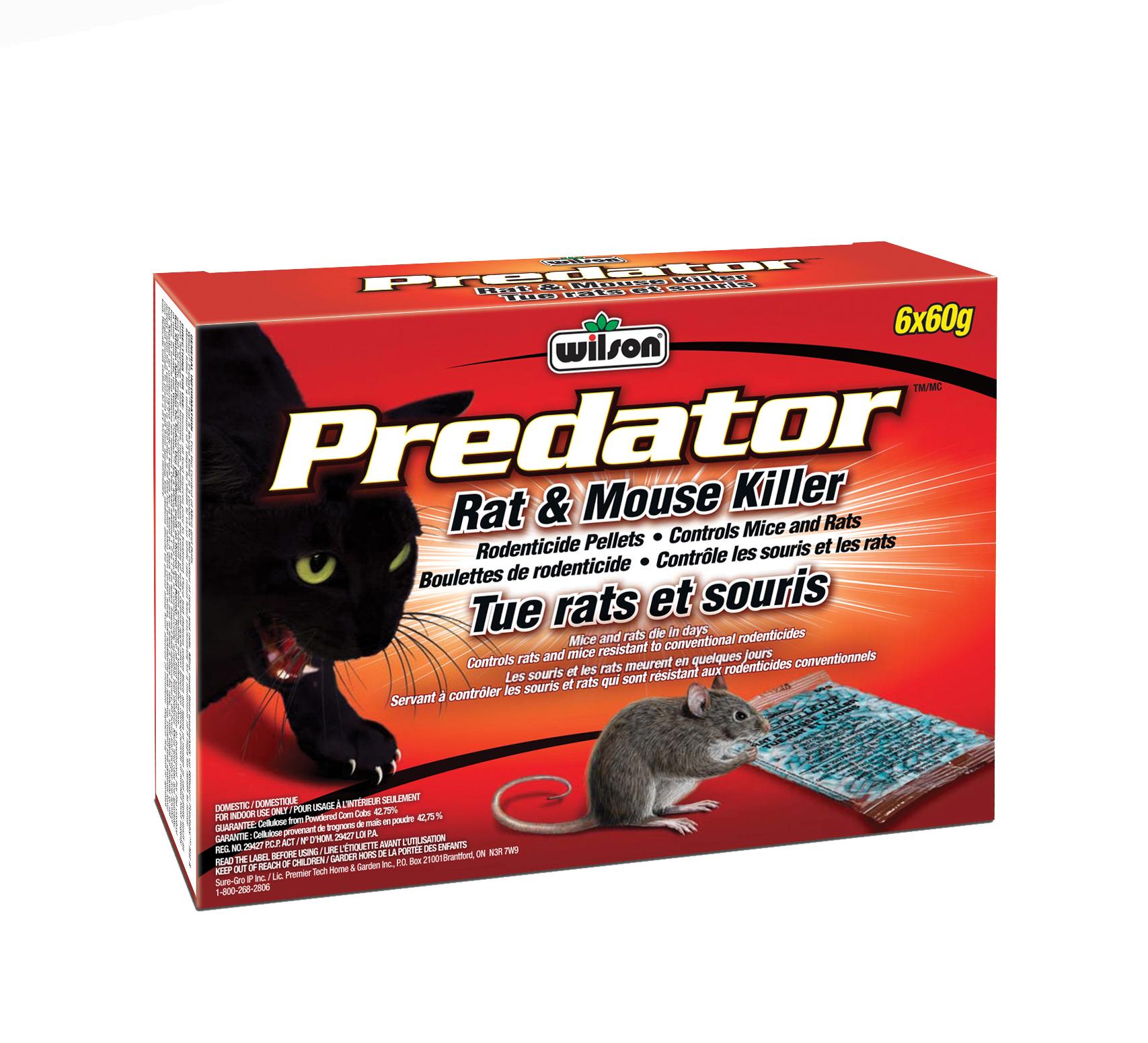 7740110 Wilson Predator Pelletsr 6x60g Hi Res_RGBweb