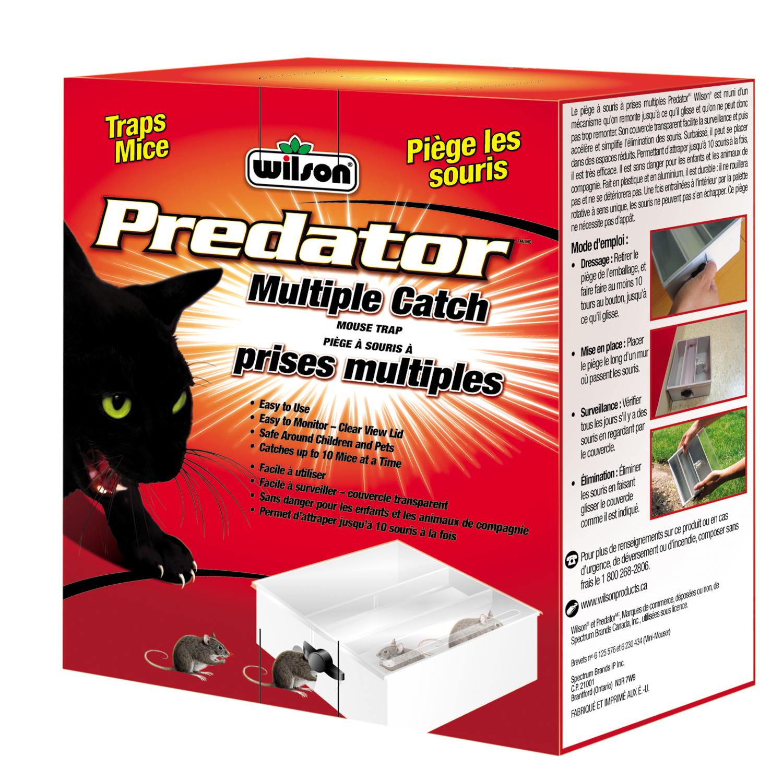 7740350 Wilson Predator Multi Catch Trap Hi Res EF