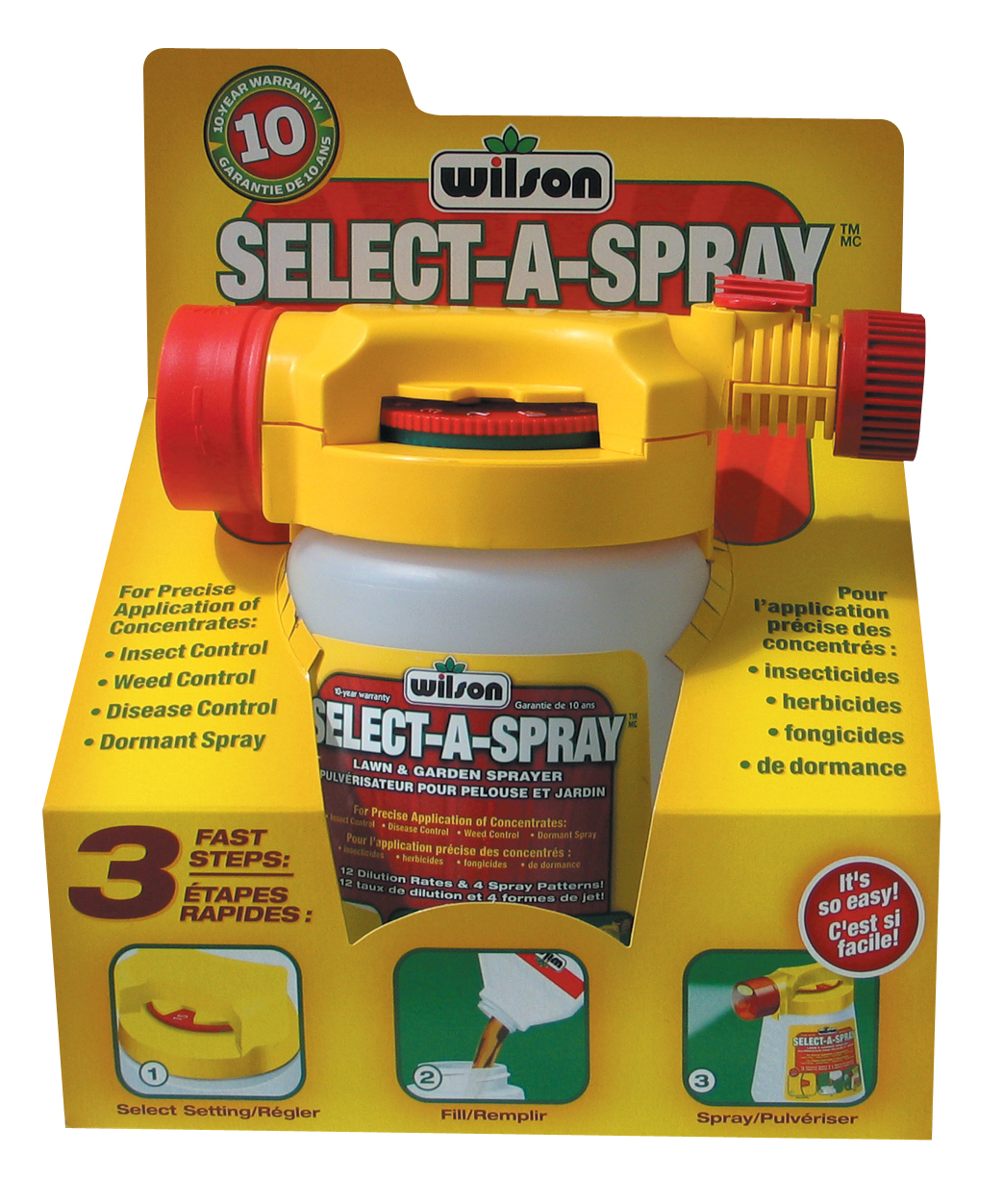 7901570 Wilson Select-a-spray Hi Res EF