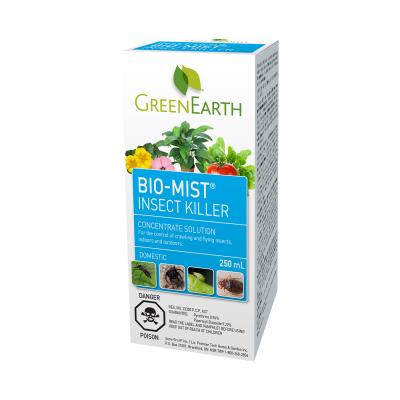 Green Earth Bio Mist Insect Killer