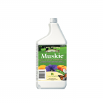 Green Earth Muskie engrais poisson emulsion 5-1-1