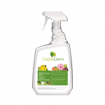 Green Earth Savon insecticide