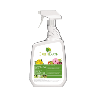 Green Earth Insecticidal Soap
