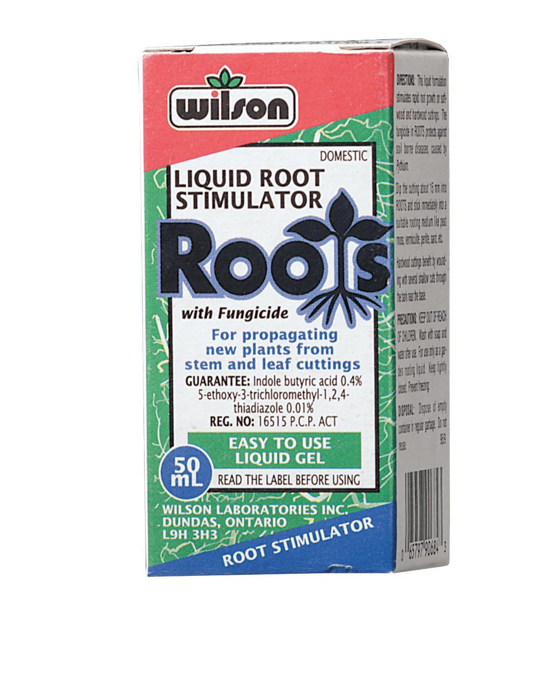 Wilson 7 90684 2 Liquid Root 50ml