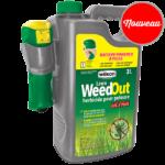 Herbicide liquide à piles Wilson WeedOut Ultra